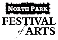 north park main st. logo